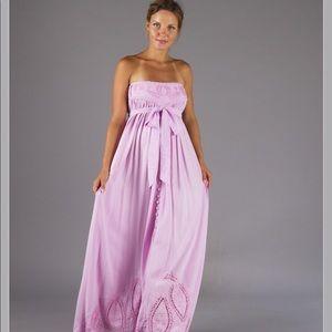 Fillyboo Zippora Maxi Dress